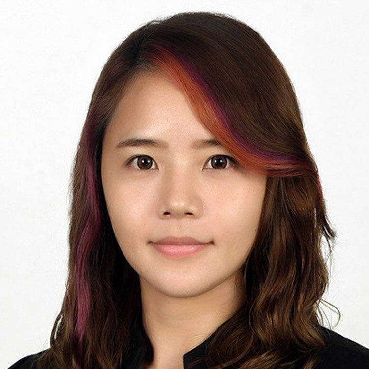 Mindy Lim, Technical Development Manager